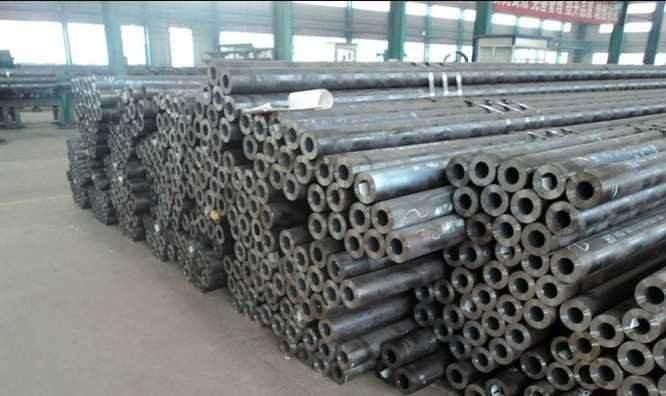 32X7.5無縫鋼管材質20#優惠零售價格