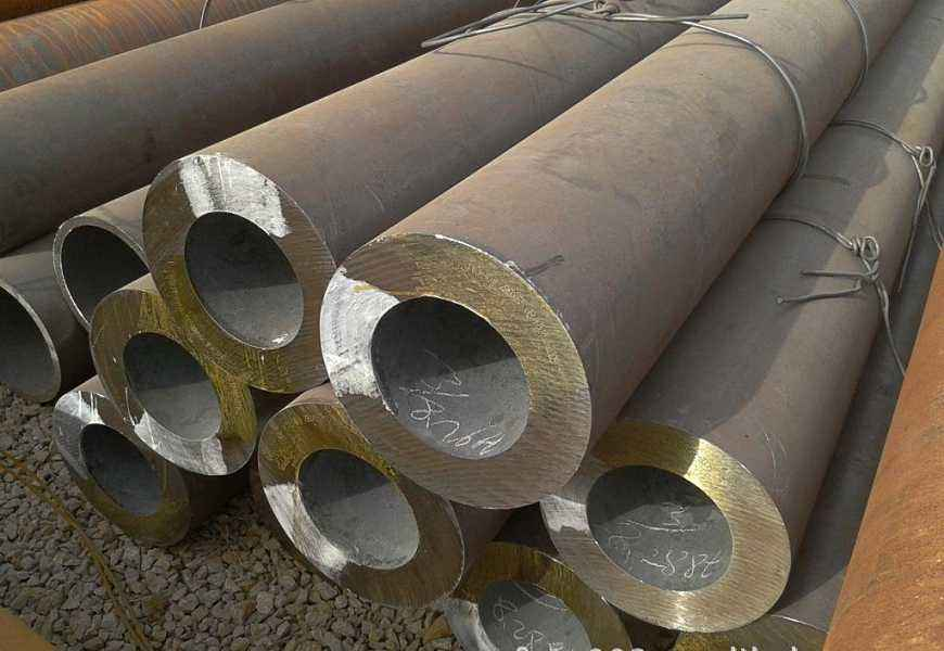 121X4.5無縫鋼管材質20#優惠零售價格