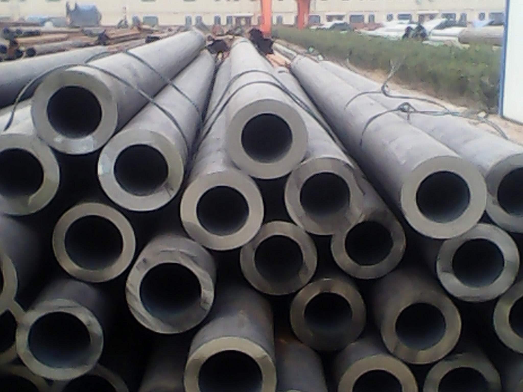 377X37無縫鋼管材質20#優惠零售價格