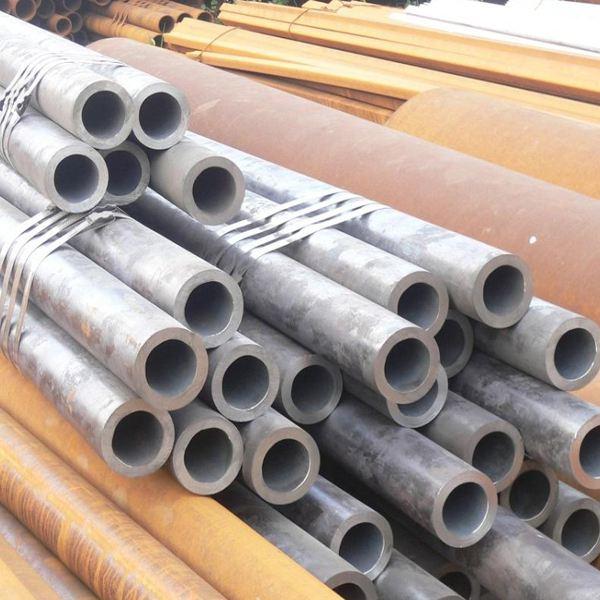 32*8無縫鋼管材質20#價格報價
