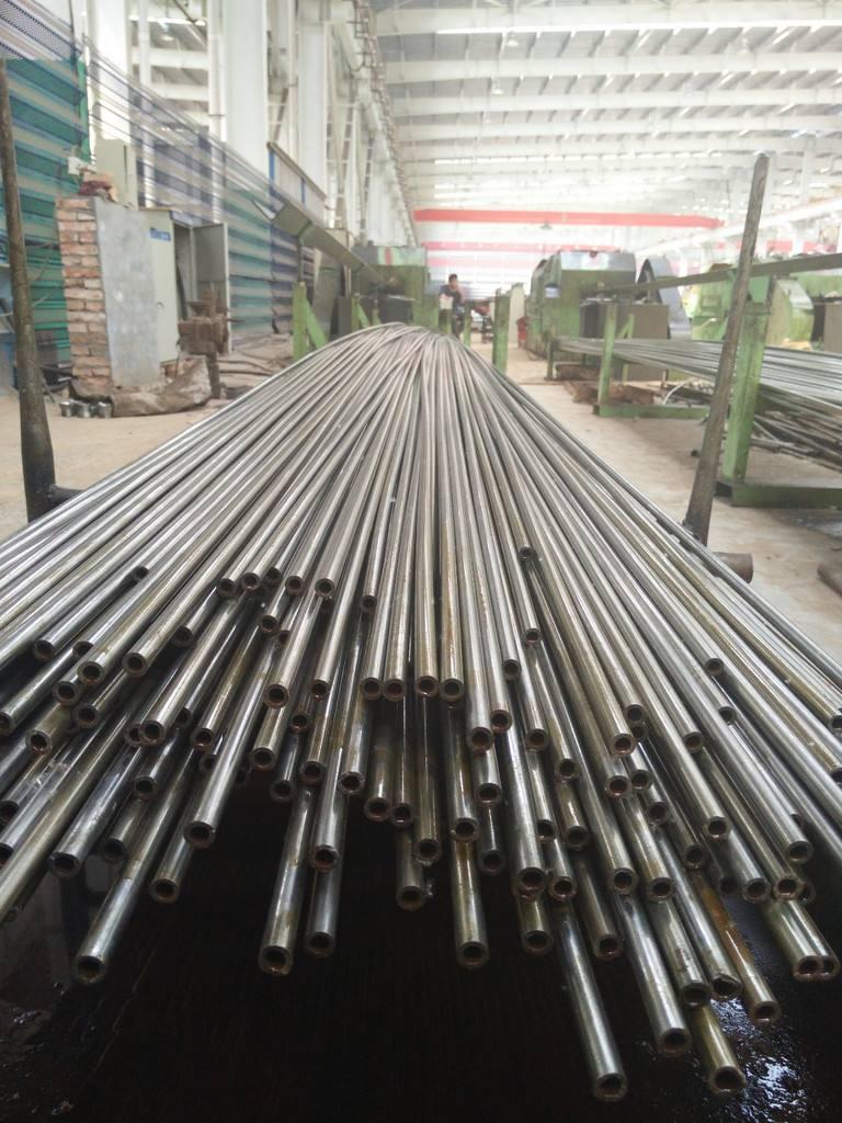 610X46無縫鋼管材質20#優惠零售價格