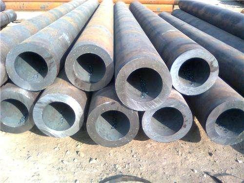 152X39無縫鋼管材質20#優惠零售價格