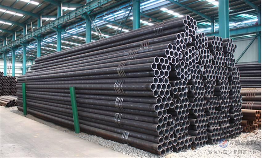 102X14無縫鋼管材質20#優惠零售價格