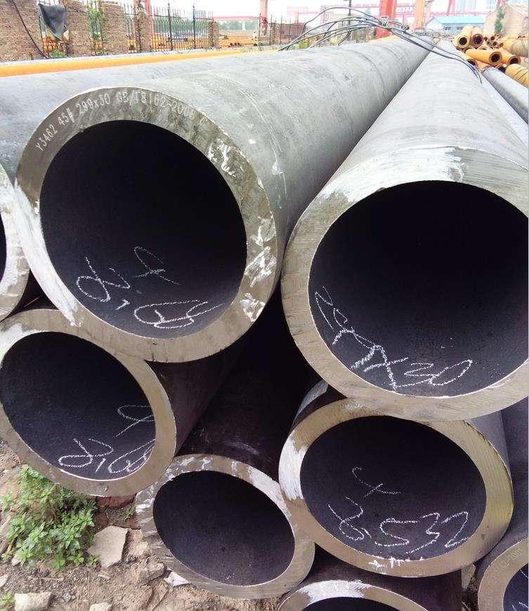 168X6無縫鋼管材質20#優惠零售價格