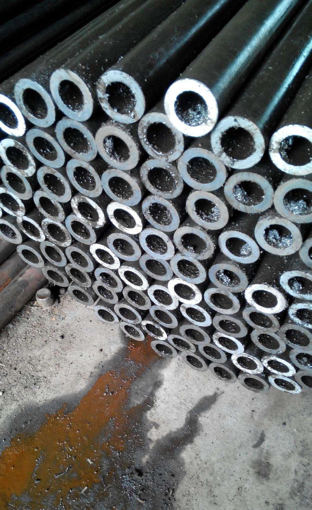356X60無縫鋼管材質20#優惠零售價格