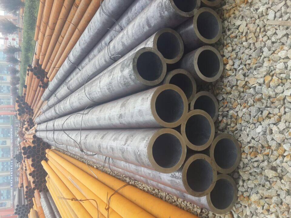 273X6無縫鋼管材質20#優惠零售價格