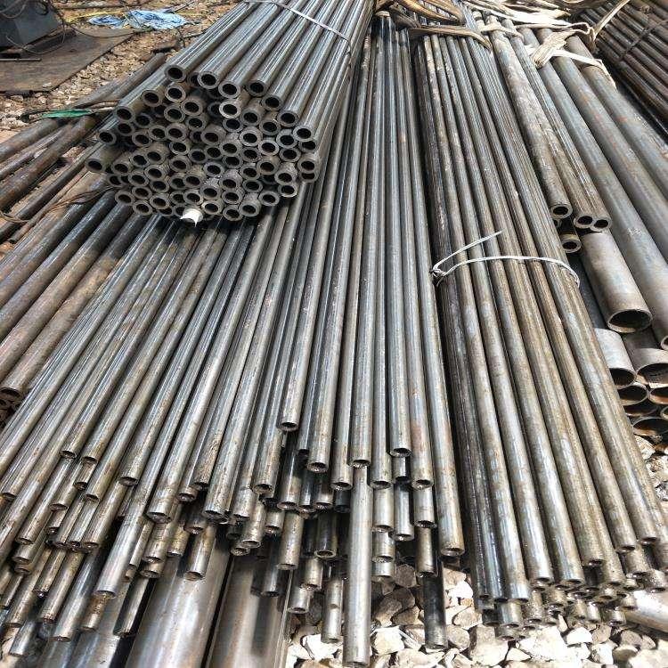 610X24無縫鋼管材質20#優惠零售價格