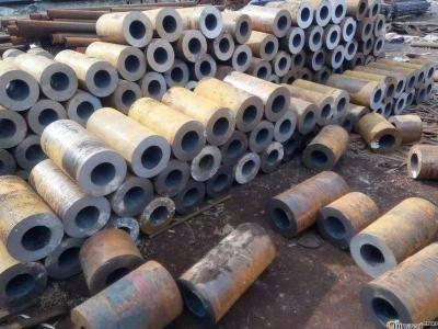 194X55無縫鋼管材質20#優惠零售價格
