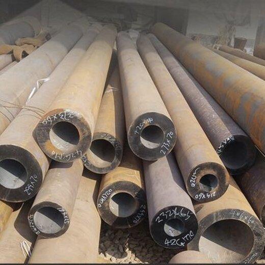 127X16無縫鋼管材質20#優惠零售價格