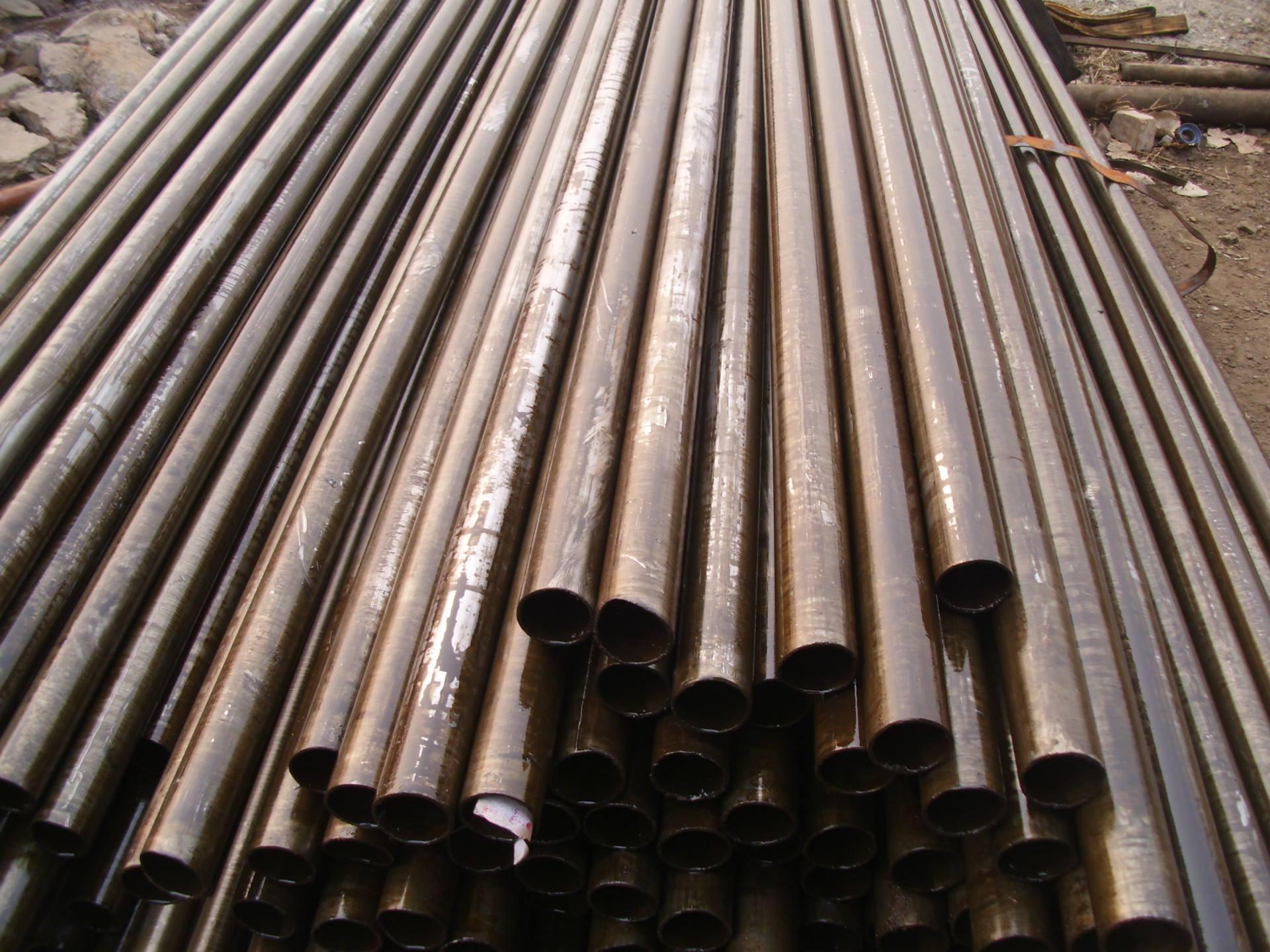 500X8無縫鋼管材質20#優惠零售價格
