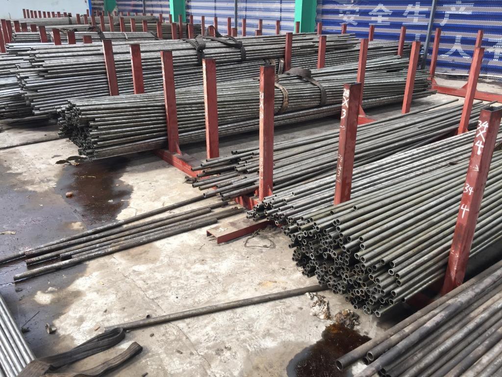 219X11無縫鋼管材質20#優惠零售價格