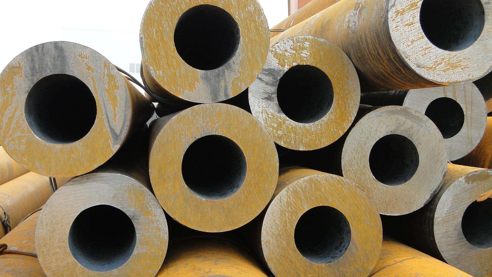 377X40無縫鋼管材質20#優惠零售價格
