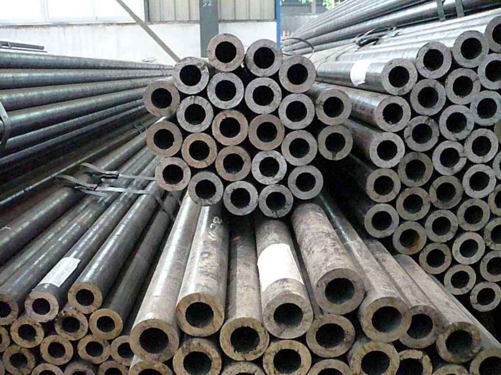 610X16無縫鋼管材質20#優惠零售價格