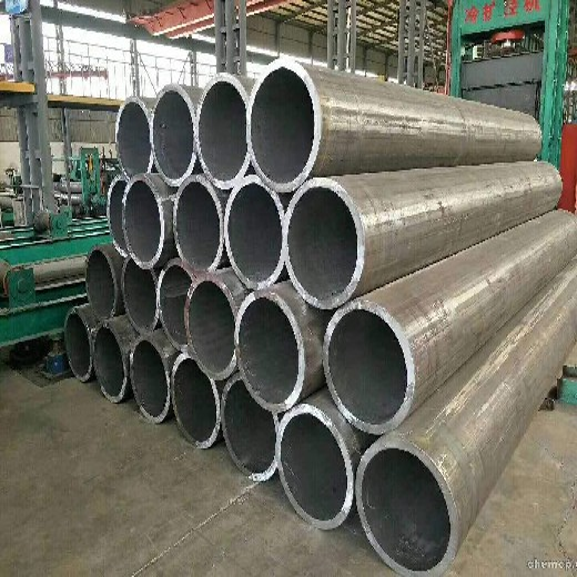 500X24無縫鋼管材質20#優惠零售價格
