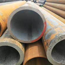 114x5.0無縫鋼管安慶T22鋼管圖片
