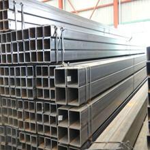 220x220無縫方管鄢陵縣鐵方通廠家來電詢價圖片