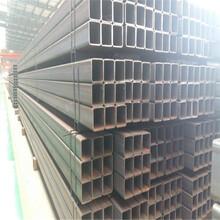 110x100無縫方管大豐鍍鋅矩管生產廠家可加工定制圖片