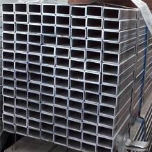 上海方管廠q345d大口徑方管q345c無縫方管廠圖片