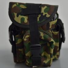 马盖先战斗版机动腰包男户外战术腿包军迷多功能斜挎包勤务腰包图片