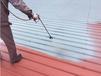 泉州廠家銷售彩鋼翻新改色防銹漆金屬設備漆