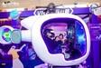 聊城VR供應商出租VR設備新款VR太空飛船等游樂設備出租