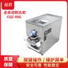 CQZ-80G蜜丸机水丸机小型全自动中药粉末制丸机超群机械