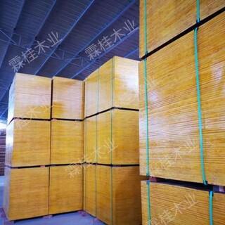 广西桉木清水模板厂家批发,规格多样图片4