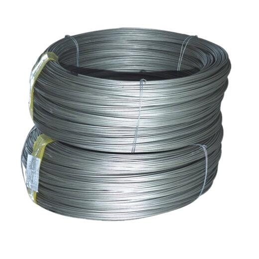 上饒022CR12不銹鋼線材信譽,不銹鋼冷鐓線
