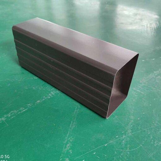 白山pvc雨水管經銷商價格樹脂雨水管