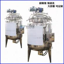 葡萄酒果酒啤酒發酵罐實驗室微生物錐形液體發酵罐圖片