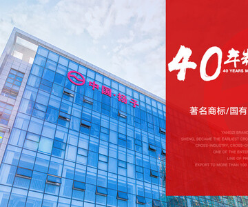 深圳市扬子工业科技有限公司