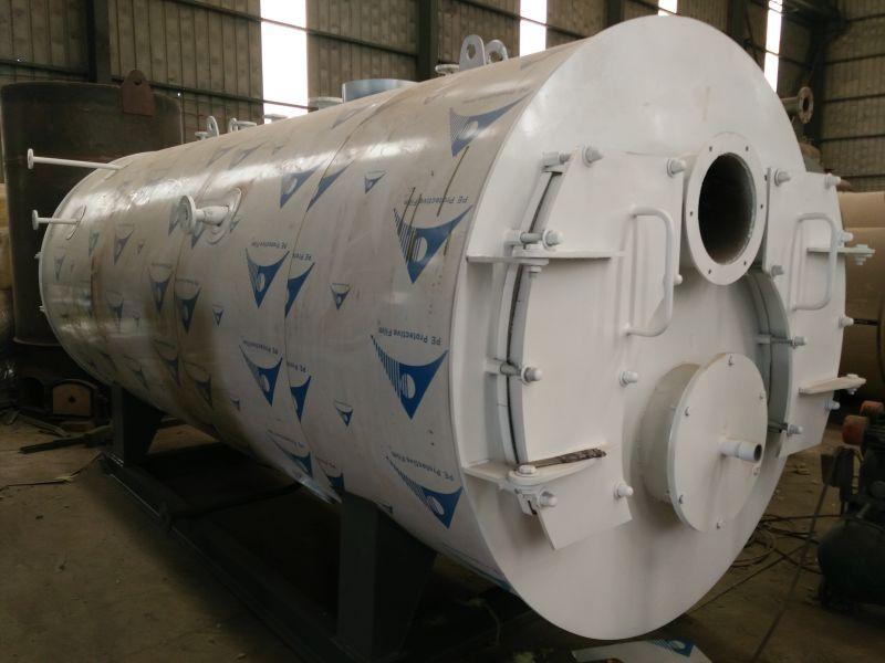 福建6噸全自動燃氣蒸汽鍋爐歡迎咨詢