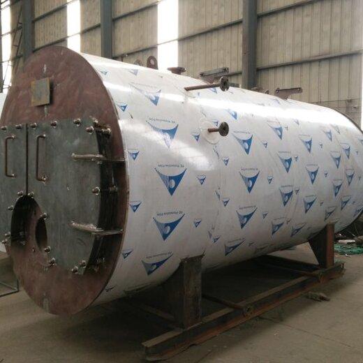 吉林2噸蒸汽燃氣鍋爐價格走勢