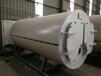 宁夏八吨燃气蒸汽锅炉技术参数