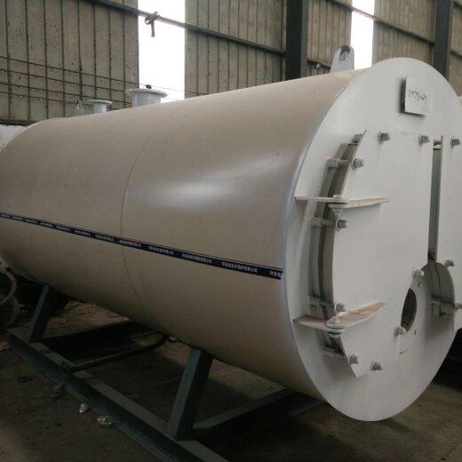 北京六噸燃氣模塊蒸汽鍋爐現貨供應