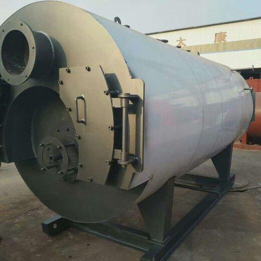 湖北兩噸燃氣蒸汽鍋爐價格走勢