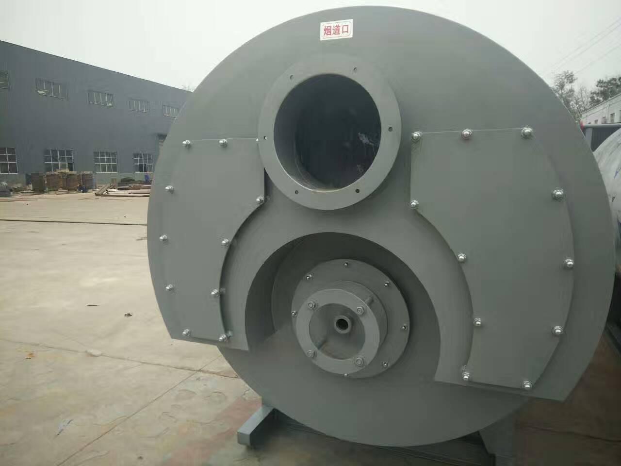 云南兩噸燃油氣蒸汽鍋爐歡迎來電垂詢
