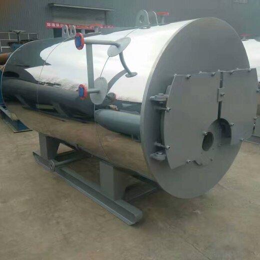 江蘇1噸全自動燃氣蒸汽鍋爐價格走勢