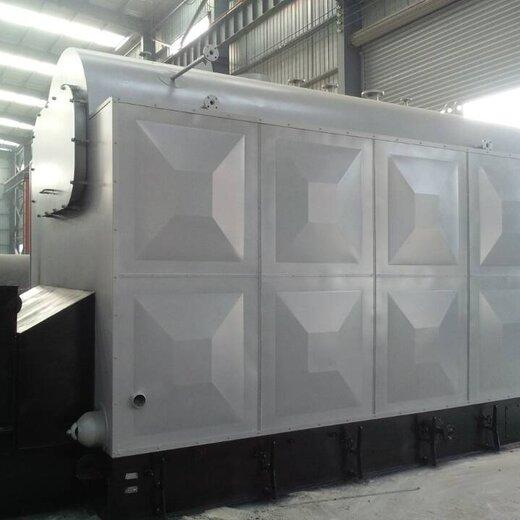 西安二噸生物質顆粒蒸汽鍋爐達到--要求