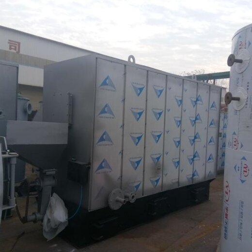 上海500公斤燃氣直流蒸汽發生器---免辦證-節能