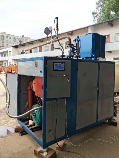 低氮一噸生物質顆粒蒸汽發生器