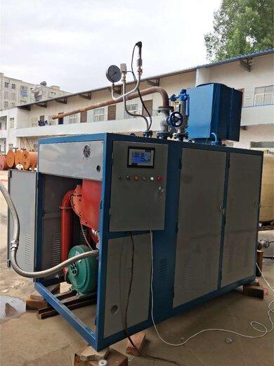 福建200公斤燃油蒸汽發生器---全自動-智能控制