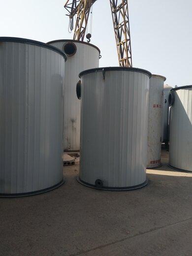 陜西500萬大卡燃氣低氮導熱油爐---燃料-技術-參數