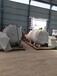 广东40万大卡燃气低氮导热油炉---燃料-技术-参数