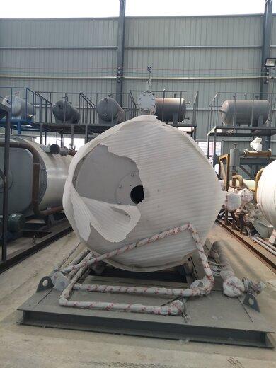 青海160萬大卡有機熱載體爐---批發-價格-廠家