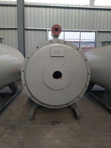 YY(Q)W-1000Y(Q)(80萬大卡)燃氣導熱油爐--油脂行業推薦