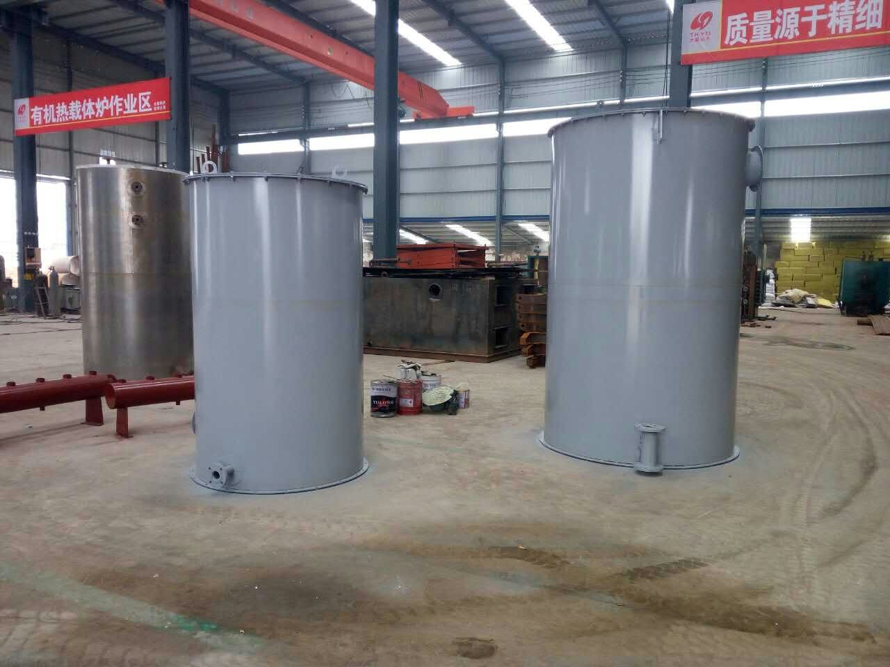 西藏三十萬大卡燃氣低氮導熱油爐---批發-價格-廠家