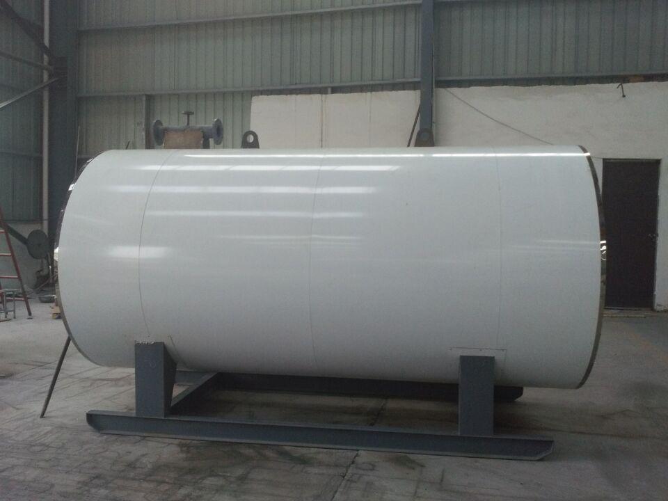 天津360萬大卡燃氣全自動導熱油爐---歡迎-來電-咨詢