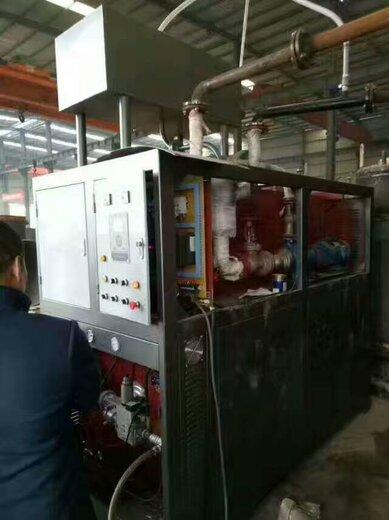 遼寧10萬大卡生物質油導熱油爐---批發-價格-廠家
