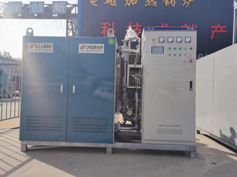 廠家-72KW電加熱開水爐